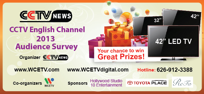 CCTVNews_Survey2013